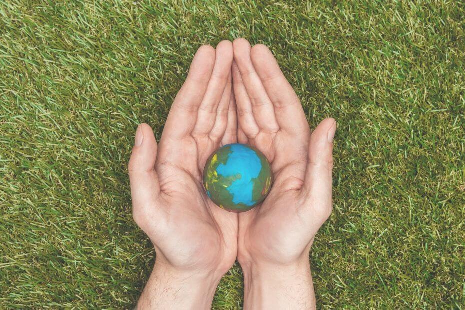 Model STEM - środowisko