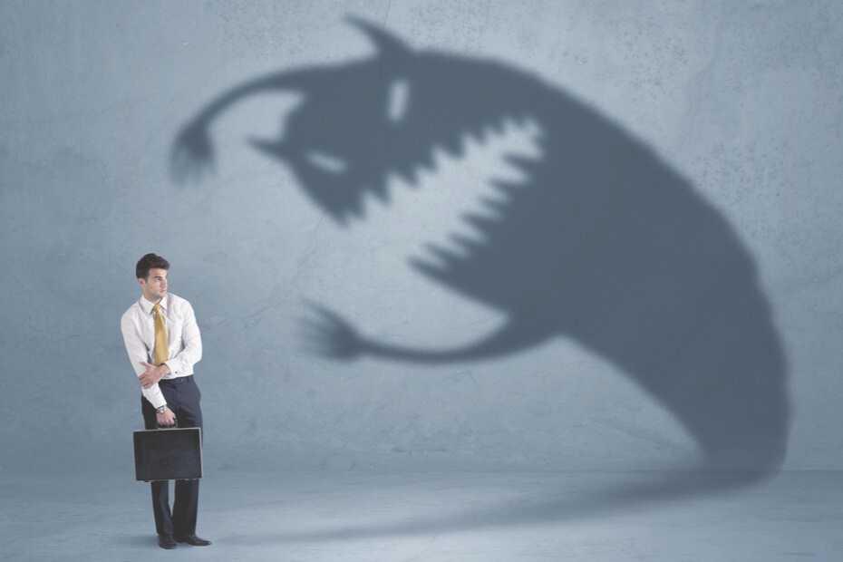 strach a motywacja w procesie zmiany pracy