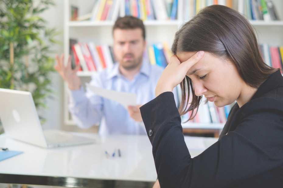 Najgorsze błędy podczas rekrutacji. Marza'S Job Design Blog