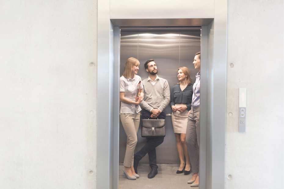 Elevator pitch - co to takiego?
